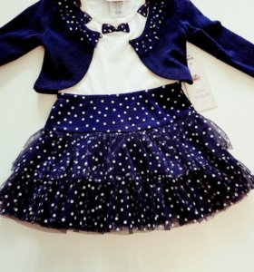 Платье Jona Michelle