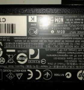 Зарядник для ноутбука