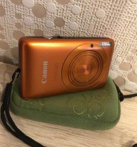 Фотоаппарат Canon IXUS130