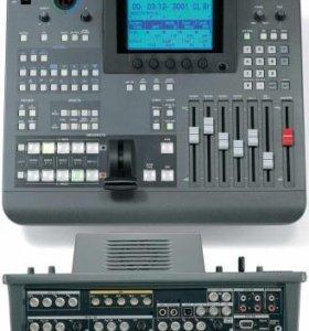 Panasonic AG-MX70E микшер