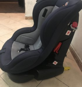 Детское кресло Isofix
