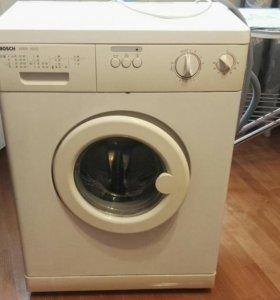 Bosch wmv 1600 стиральная машина