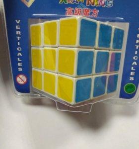 Кубик рубрика
