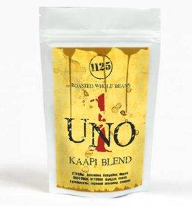 Свежеобжаренный кофе Kaapi Blend, зерно/молотый