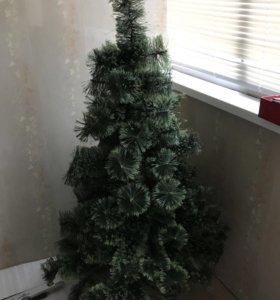 Пушистая елка 150см