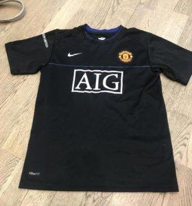 Футболка Manchester United Nike