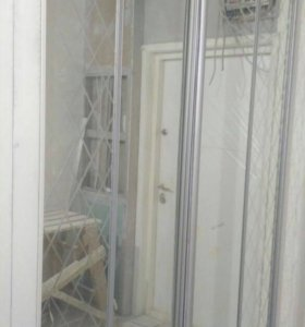Гардеробные шкафы-купе встройки для ВАС.