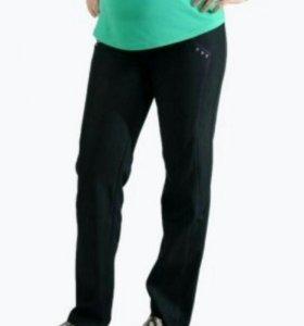 Новые штаны для беременных+бриджи