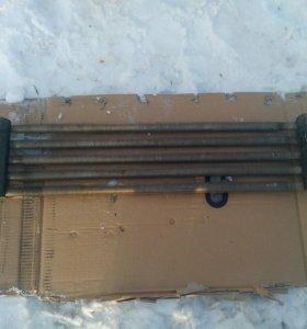 масляный радиатор зил 130