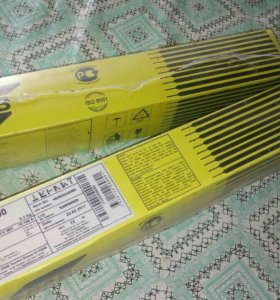 электроды ф3 ОК- 46