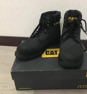 Ботинки мужские новые 43 размера