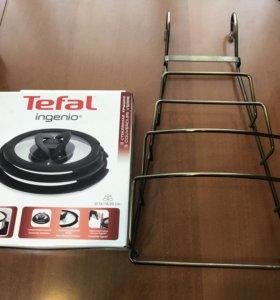 Набор крышек Tefal ingenio