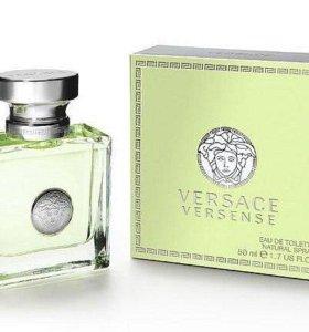 Духи Versace Versense