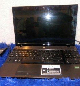 Ноутбук 4Gb ОЗУ Проц 3 ядра
