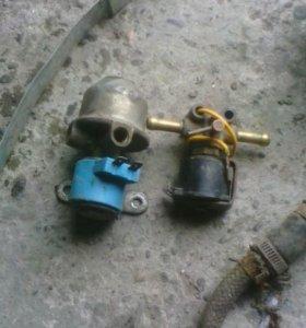 Газ оборудование
