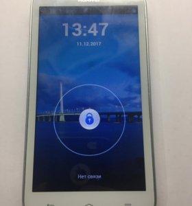 Huawei Y600 Hero 3