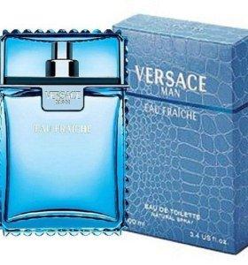 Духи Versace Man Eau Fraiche