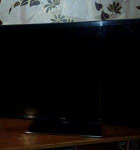 Телевизор DNS сломана матрица