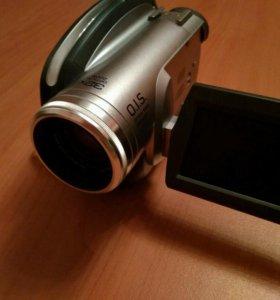 Panasonic VDR - D220