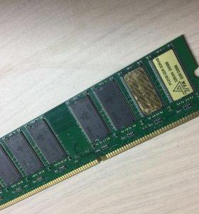 DDR 1 256 mb