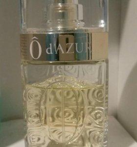 Парфюмированная вода,духи  Lancome o d'azur ланком