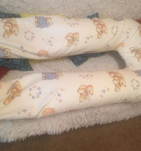 Подушка для беременности