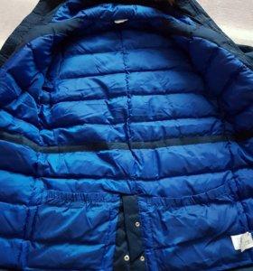 Куртка мужская Reebok новая