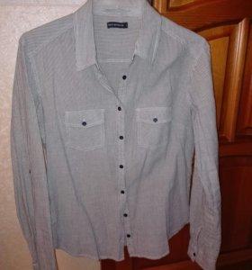 Рубашка,р.46-48