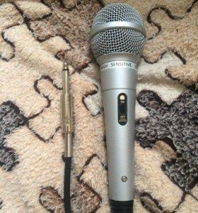 Микрофон HIGH SENSITIVE MIC AH59-01198E