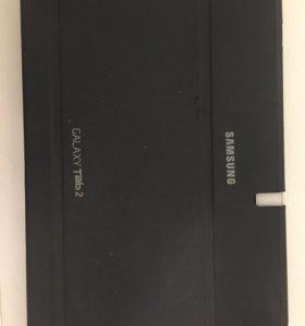 Планшет SAMSUNG-GALAXY Tab 2 -16 гигабайт