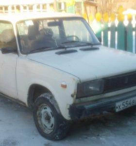 Продаю автомобиль ВАЗ 2105 (кузов) с документами