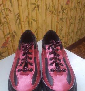Ботинки для боулинга