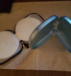 Чехлы для дисков CD