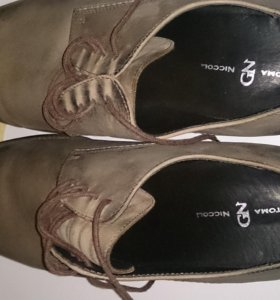 Хорошие летние туфли