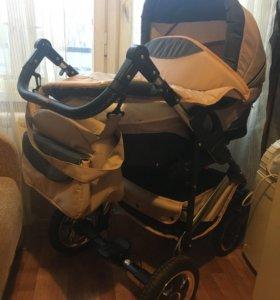 Детская коляска Camarelo Q Sport 2 в 1