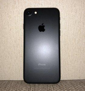 iPhone 7 без единой царапины!