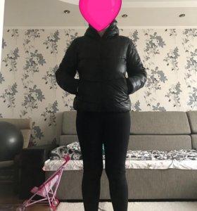 Куртка демисезон/зима