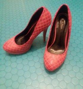 Туфли Кира Пластинина. Кожзам.