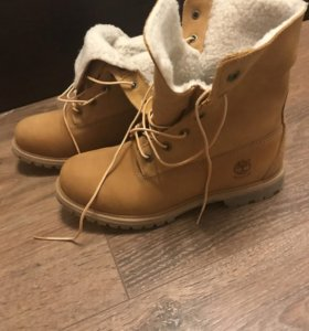 Новые ботинки Тимберленд оригинал