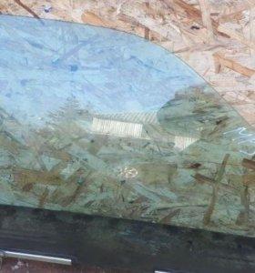 Стекла дверей Mitsubishi Pajero Sport K90