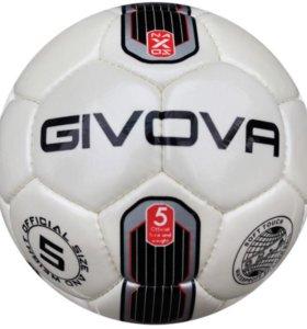 Футбольный мяч GIVOVA Pallone Размер 4