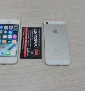 Смартфон Apple iPhone 5 16GB