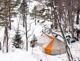 """Палатка """"Зима"""""""