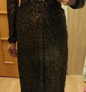 Платье вечернее, 42 размер