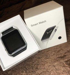 Смарт часы sceltech x6 Smart watch