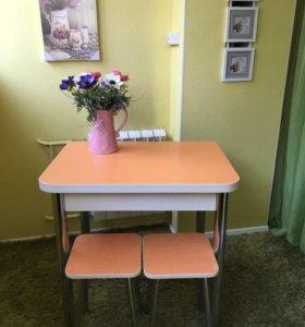 Кухонный стол! НОВЫЙ!