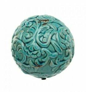 Керамический шар с узором