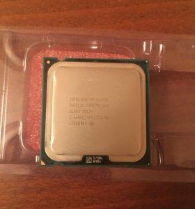 Процессор intel core 2