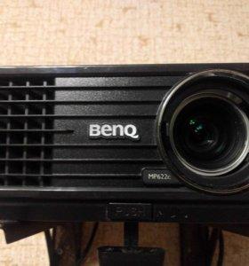 BenQ mp662c