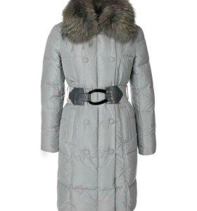 Пуховик-куртка от Savage